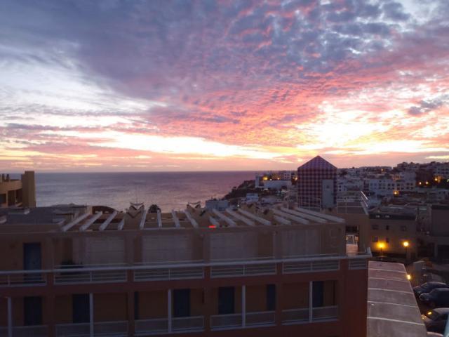 Evening Views - Morro Jable, Tajinaste , Morro Jable, Fuerteventura